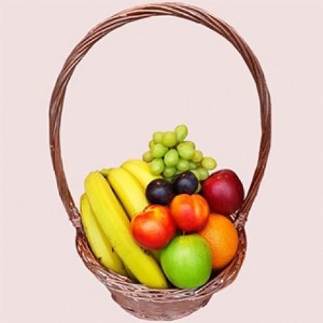 Delight Fruit Basket