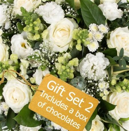 Gift Set 2 Vase