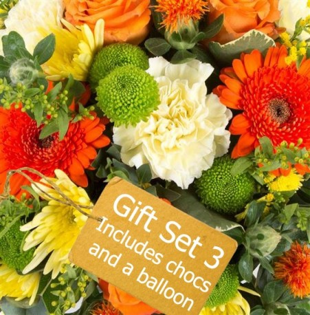 Gift Set 3 Bouquet